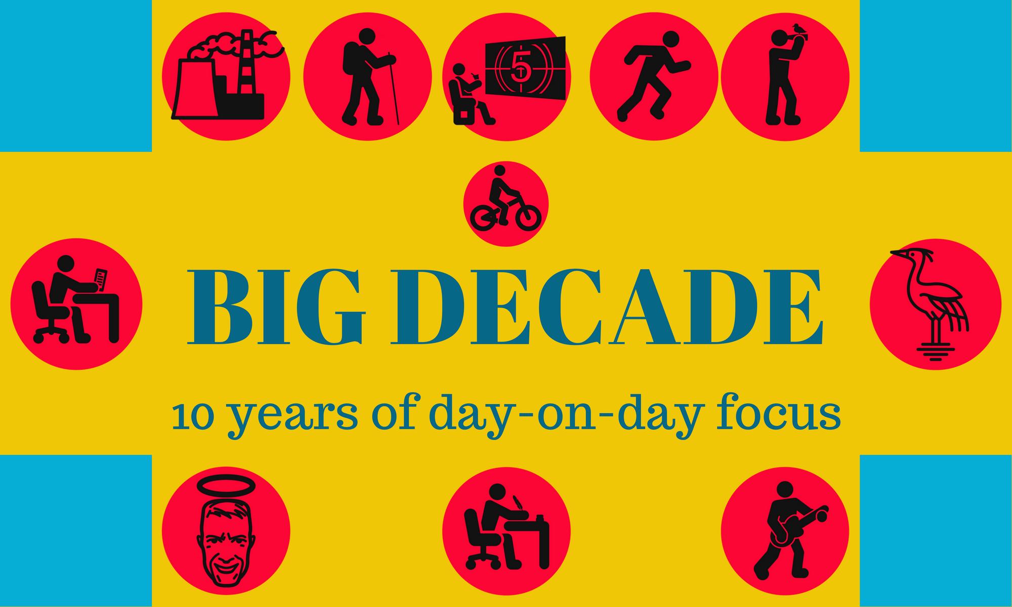 Big Decade