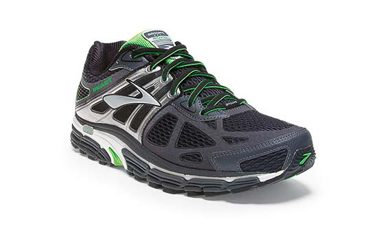 Brooks Beast: The perfect shoe for a