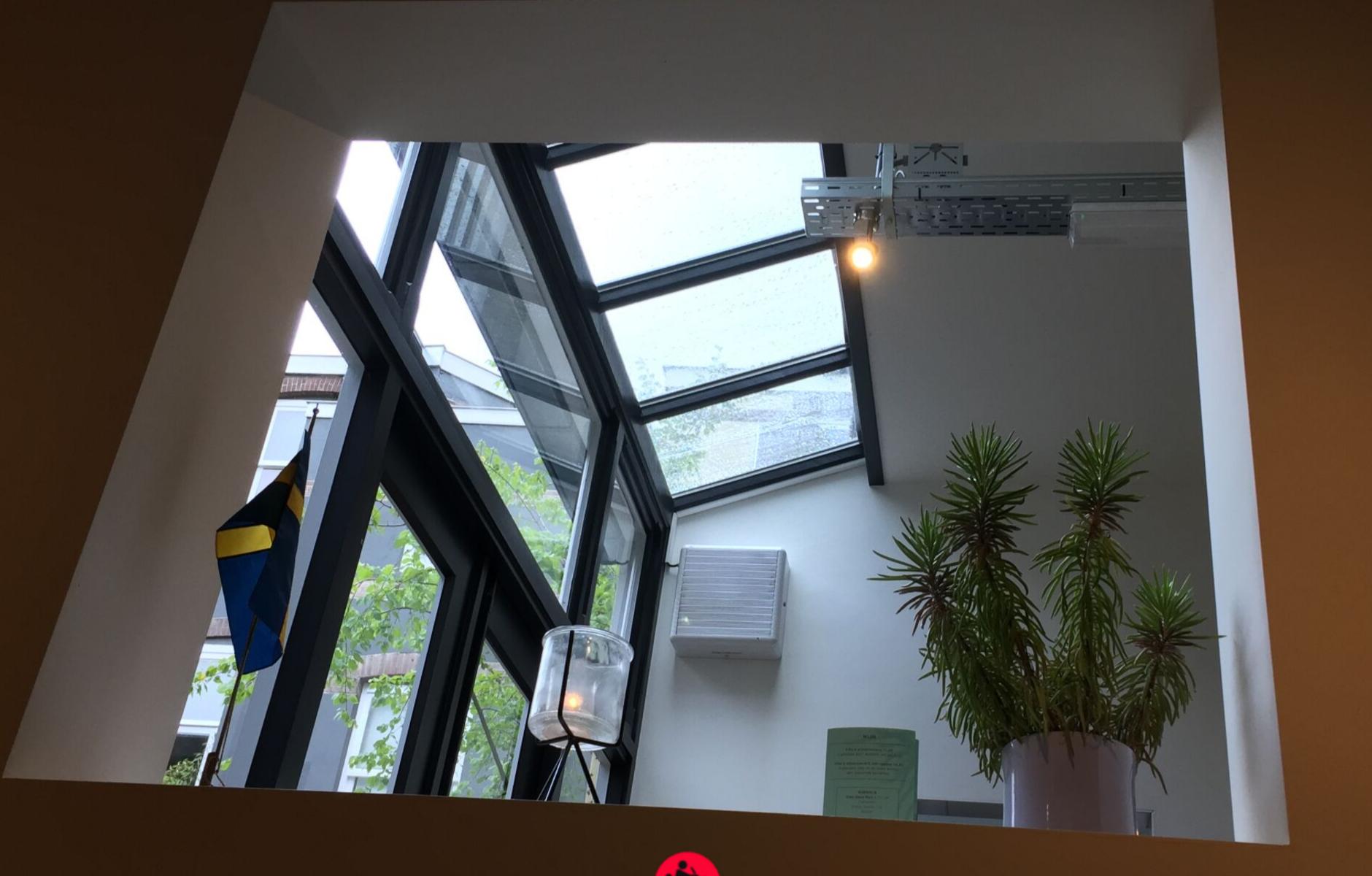 Cafe Fika, Nijmegen