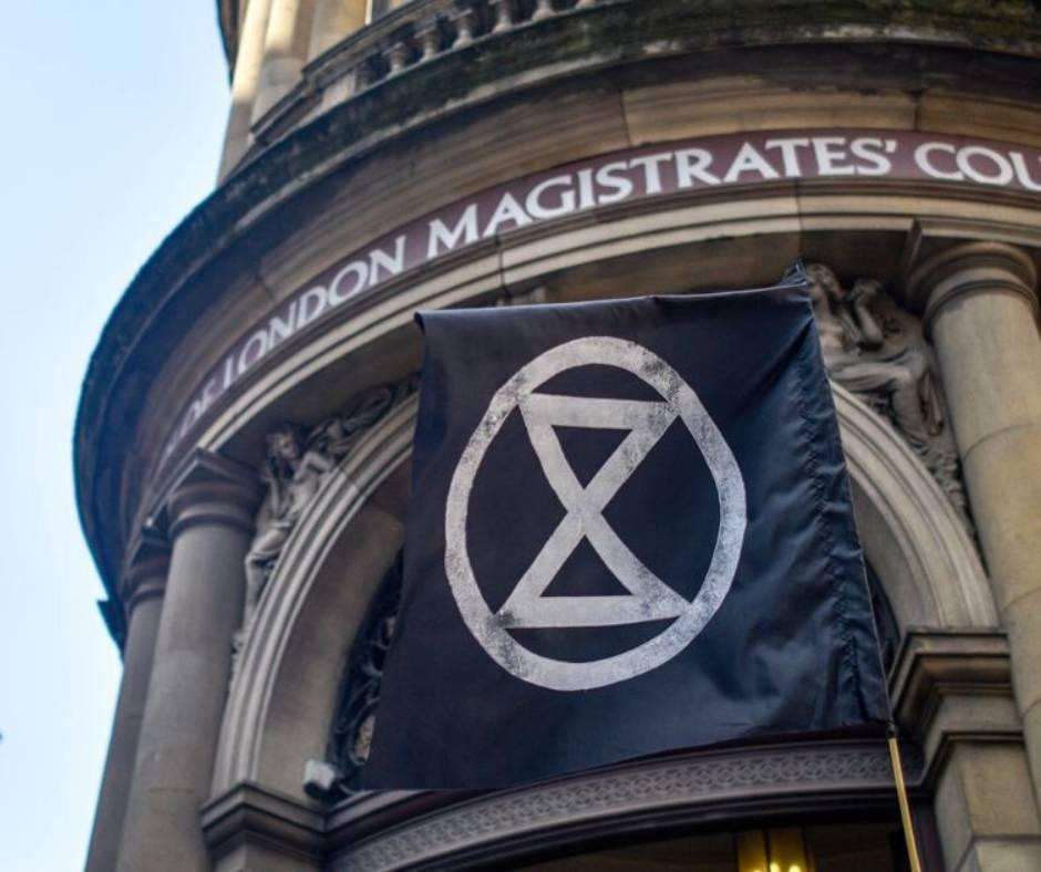 London Magistrates Court