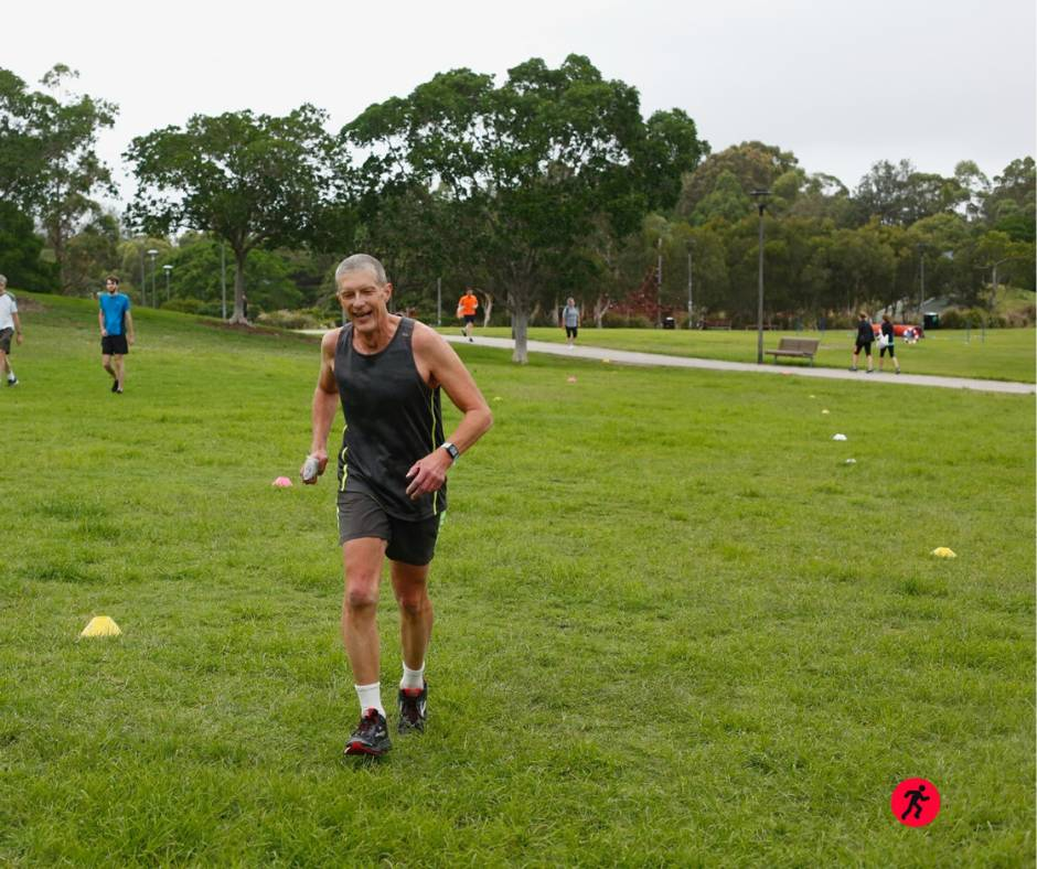 St Peters Parkrun