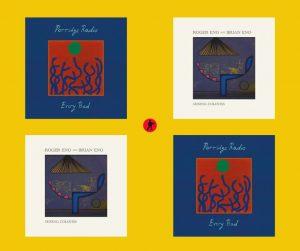 Porridge Radio, Brian Eno